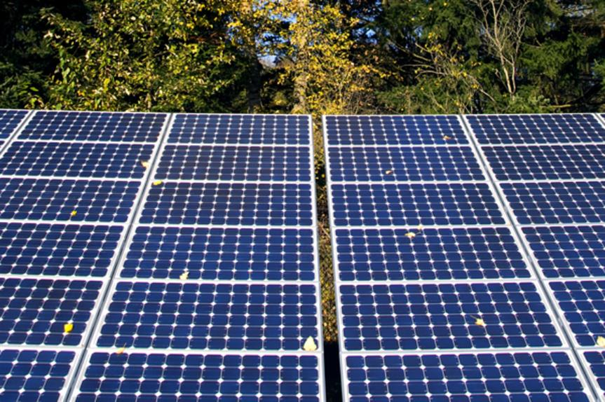 Solar: Gloucestershire scheme approved