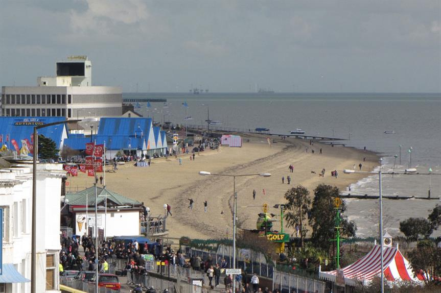 Southend: council looking at boosting housing density