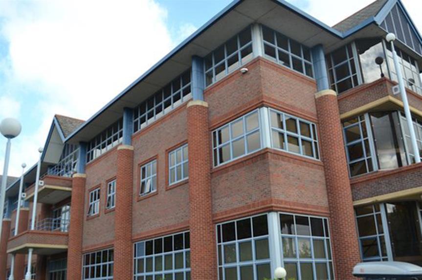 South Oxfordshire council offices at Milton Park