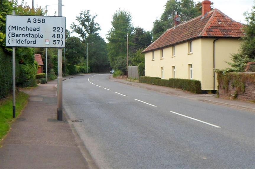 Staplegrove (pic: Jaggery via Geograph)