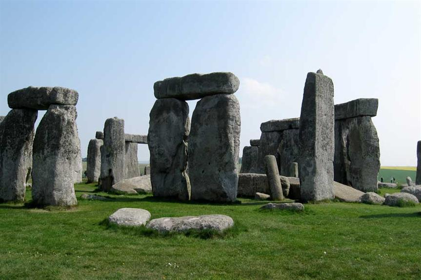 Stonehenge (pic: Mari, Flickr)