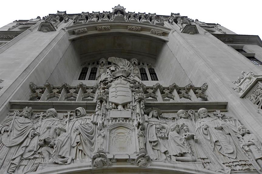 Supreme Court: developer ruling on homes refusal