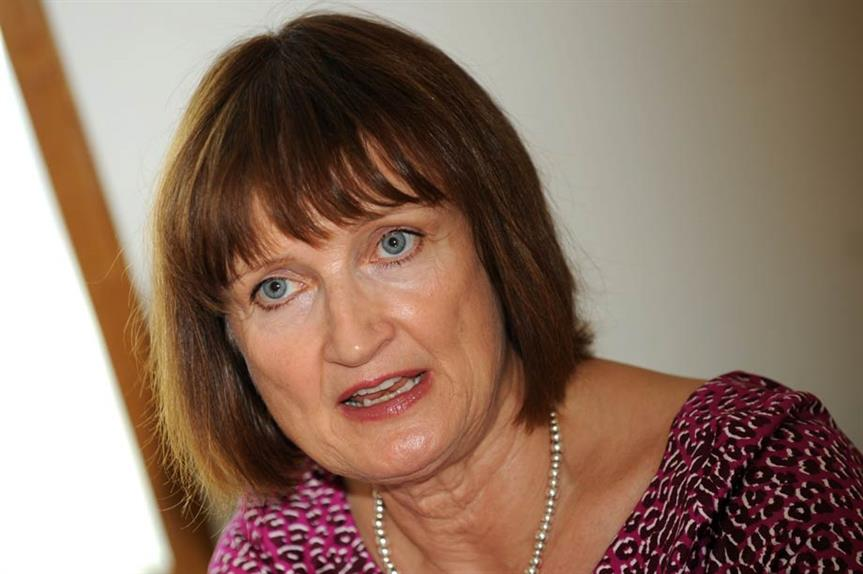 Jowell: has signed letter calling for immediate suspension of vacant building credit (Third Sector/David Devins)