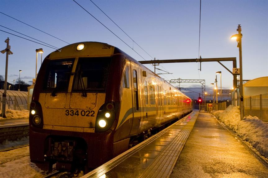 Railways: deal to hand power to councils close to collapse