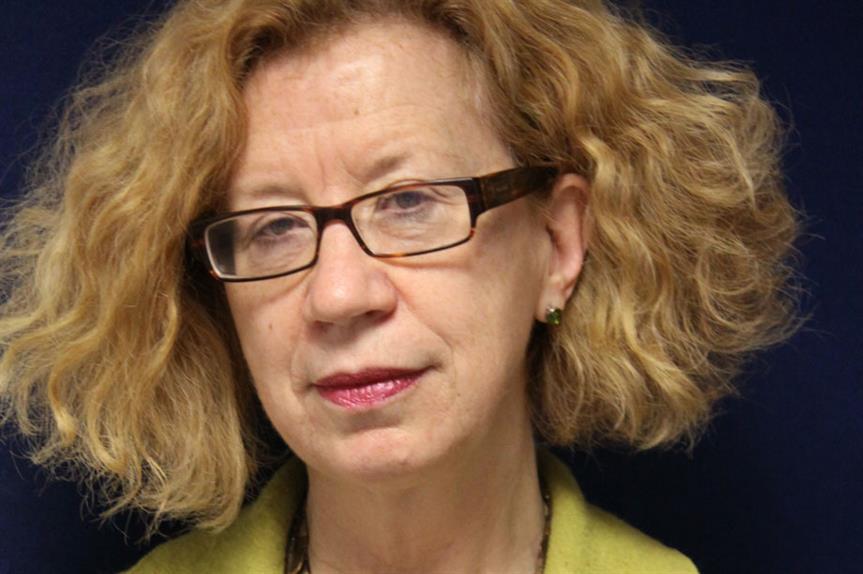 Royal Town Planning Institute chief executive Trudi Elliott