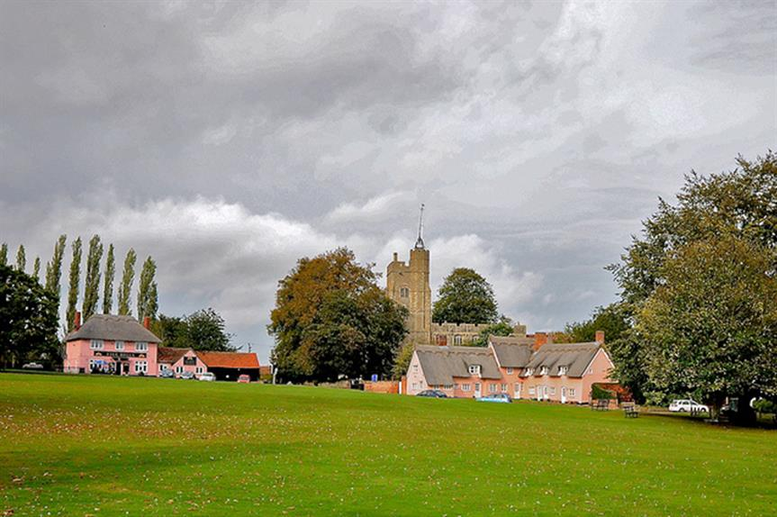 Villages: report calls for more homes to be allowed