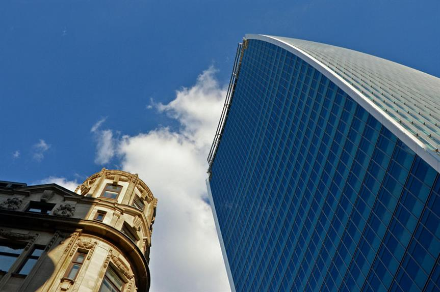 Tall buildings: new planning advice note published (pic DncnH via Flickr)