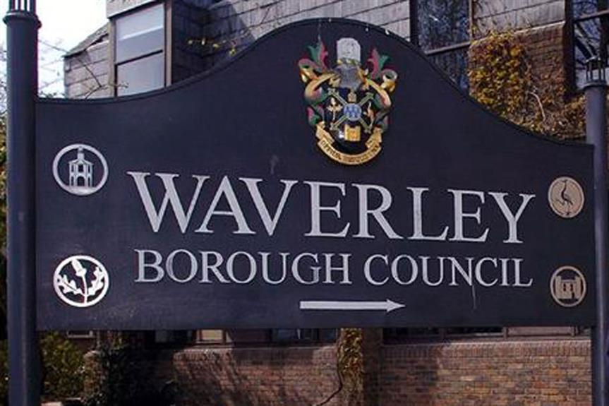 Waverley Council: CIL approved