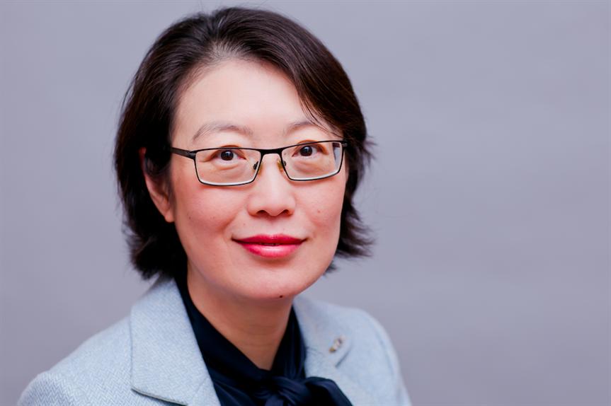 Wei Yang (Pic: RTPI)