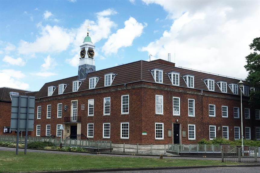 Welwyn Council (pic: Matt Brown)