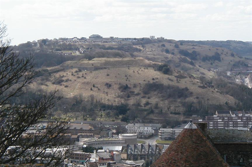 Western Heights (pic Tamsyn Steadwood via Flickr)