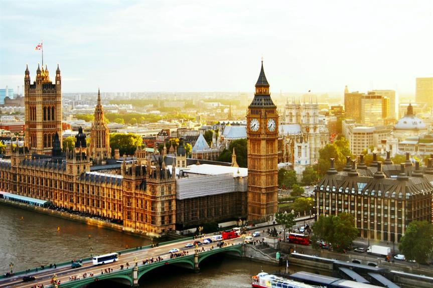 Westminster Bridge (Pic: Getty)