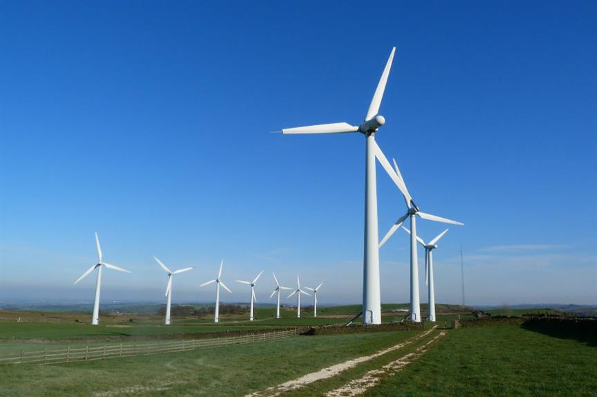 Wind energy: DCLG has clarified position on appeals in statement (picture by steve p2008)