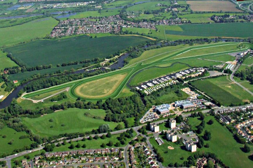Windsor Racecourse (pic: Thomas Nugent via Geograph)