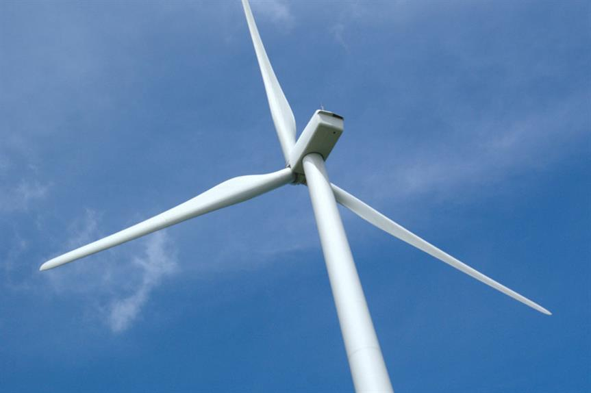 Onshore wind: tougher planning rules announced earlier this year