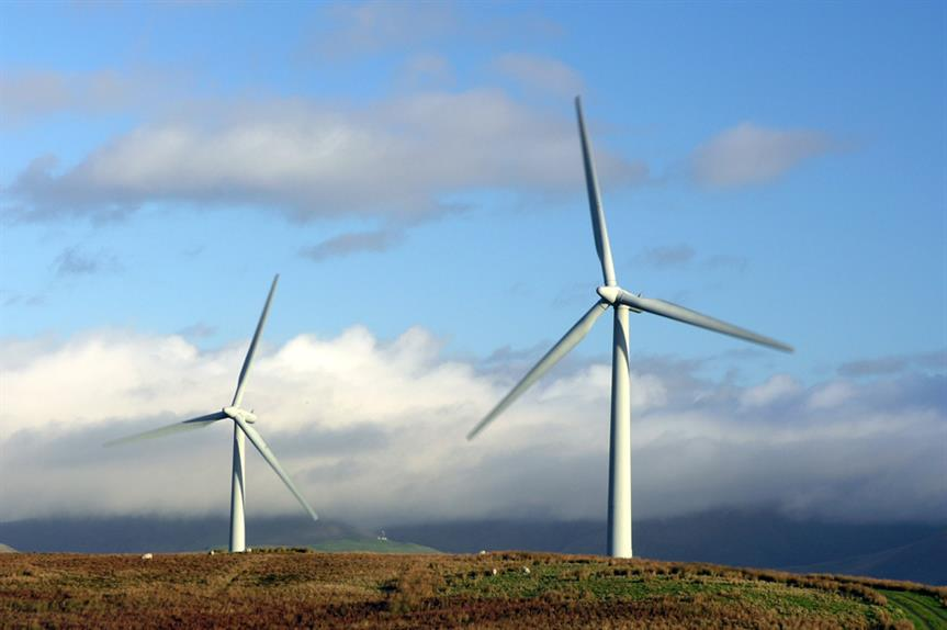 Wind energy: infrastructure providers believe reducing call in powers would improve the planning system
