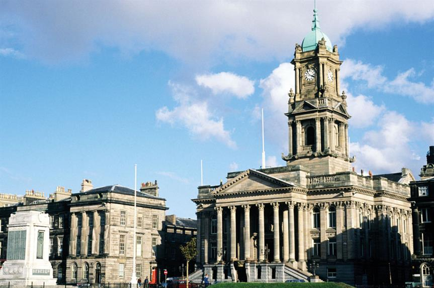 Wirral: council seeks guidance on projection implications
