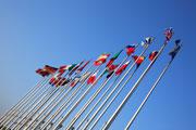 Flag, EU 2