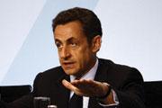 France, Nicolas Sarkozy