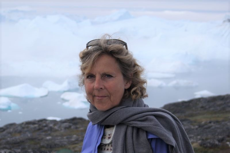 """Hedegaard: The coronavirus pandemic is an """"occasion to rethink business as usual"""". Photo: Connie Hedegaard"""