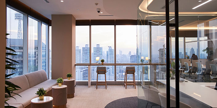 Kbank Private Banking Office - dwp