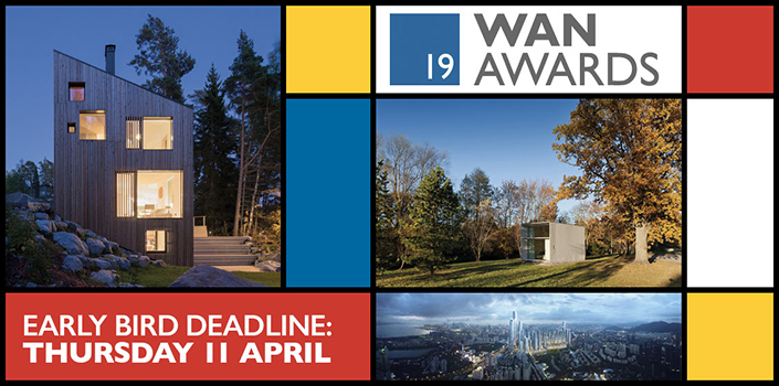 Enter the WAN 2019 Awards!