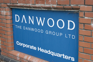 Danwood plans client events