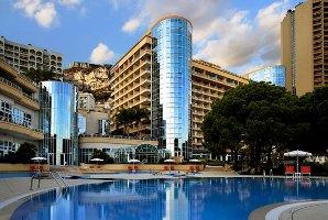 Le Meridien Beach Plaza, Monaco