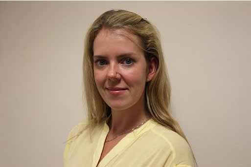Banks Sadler has promoted Tia Wood (pictured) and made two new hires