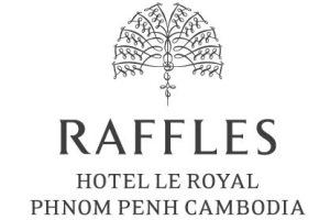 Raffles Le Royal Phnom Penh revamps event spaces