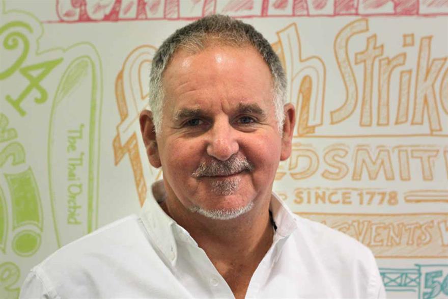Steve Downes joins Fresh Group as director of digital