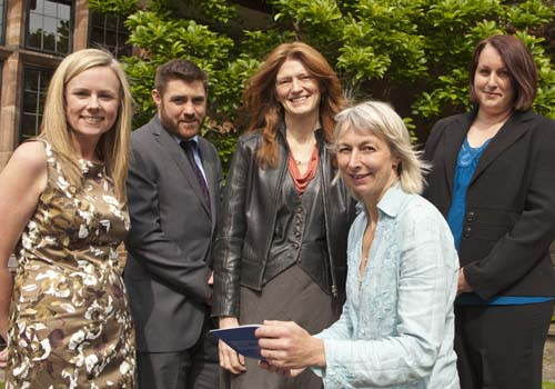 Launching the Cambridge Ambassador Programme