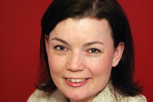 AstraZeneca global category leader for business travel Caroline Strachan