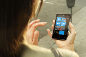 HRG launches mobile app for Windows 7 phones