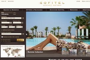 Sofitel plans openings but corporates not focus