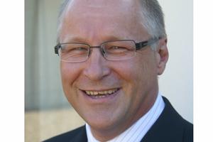 Stephen Usher joins Trinity Event Management