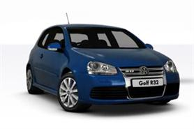 HRG China awarded VW contract