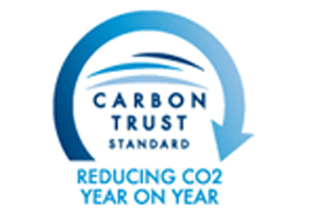 Hilton Worldwide: Awarded Carbon Trust Standard