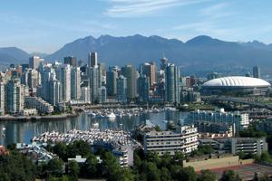 Canadaa: launches UK and European marketing push
