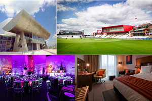 Quay Conferencing Venues, Greater Manchester