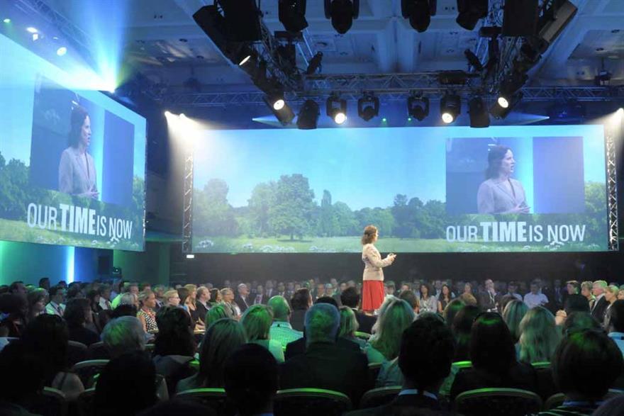 Pradaxa launch wins C&IT Excellence Awards Grand Prix