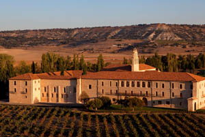 Abadia Retuerta Le Domaine opens in Spain
