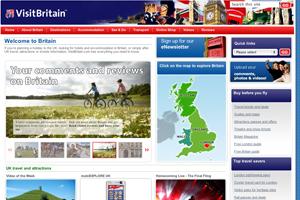Visit Britain: Britain's business visitors fall 23%