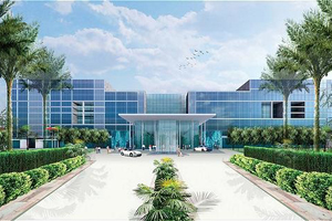 Fairmont Bab Al Bahr  - Fairmont expands in Middle East