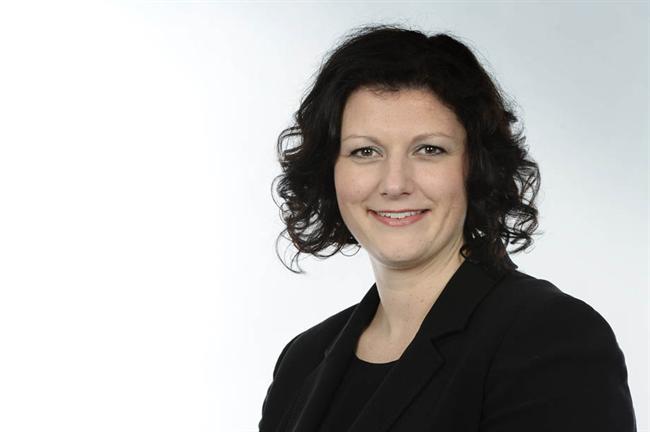 Sallie Coventry, portfolio director for IBTM Global Events Portfolio
