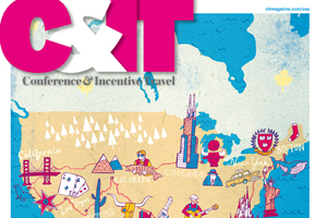 C&IT will launch a Stateside edition at EIBTM