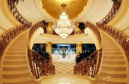 Hilton has opened its first hotel in the emirate of Sharjah