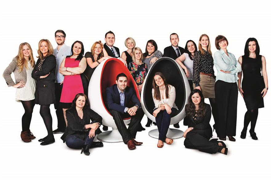 C&IT's A-List recognises the industry's top 35 under 35.