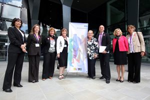 NHS Leeds hold Innovation in Community Services Conference