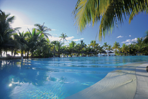 Dinarobin resort in Mauritius reopens in September after refurbishment
